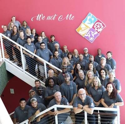 South Florida Fair staff photo