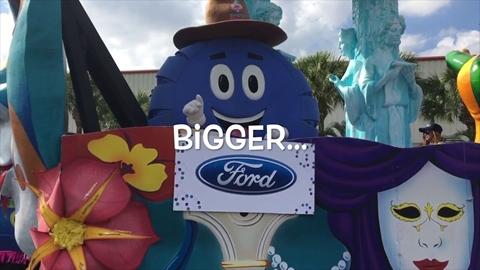 Magical Parades - 2018 Fair