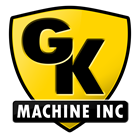 GK Machine