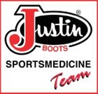 Justin Boots Sports Medicine