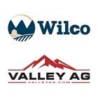 Wilco/Valley Ag - Saddle Bronc