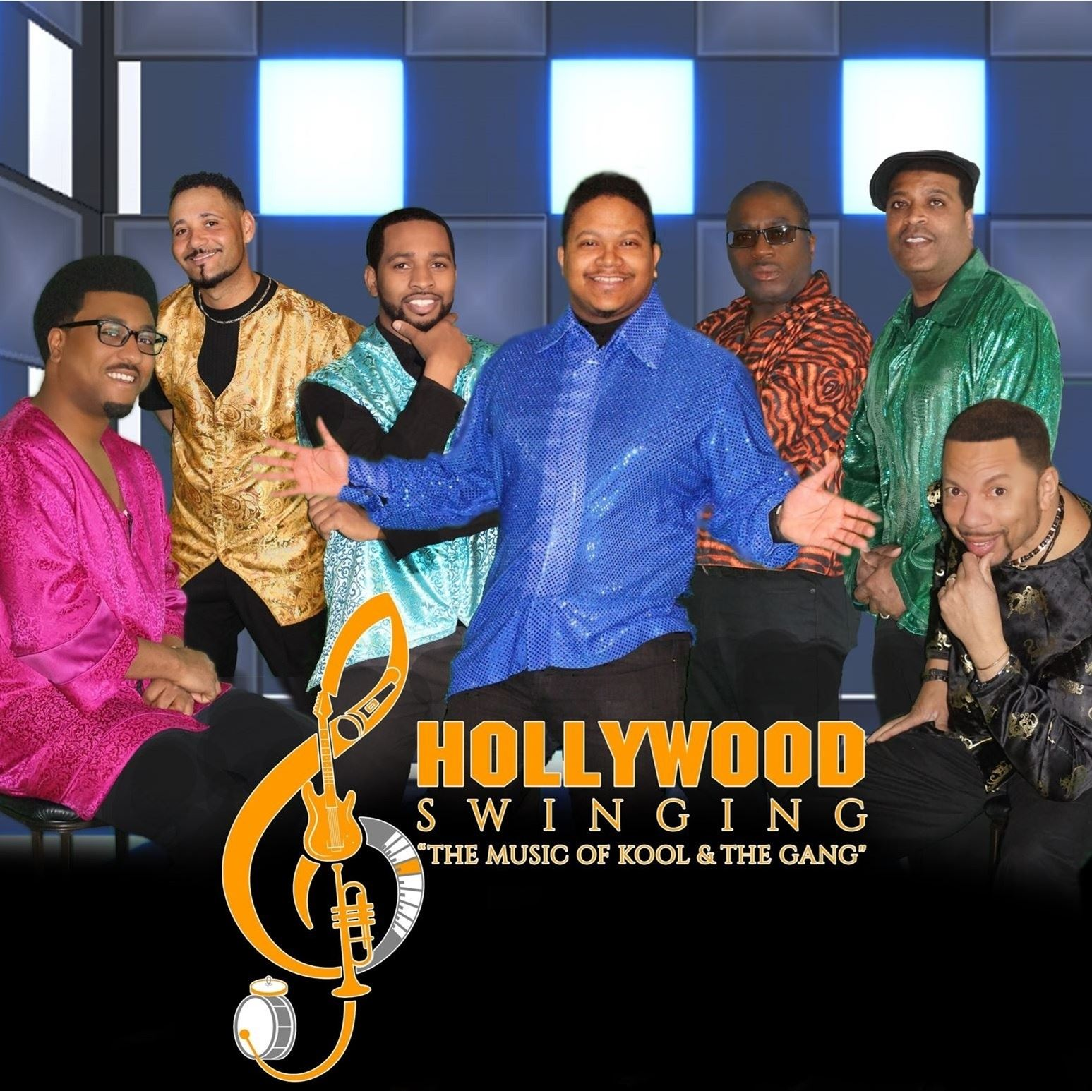 Hollywood Swinging, a tribute to