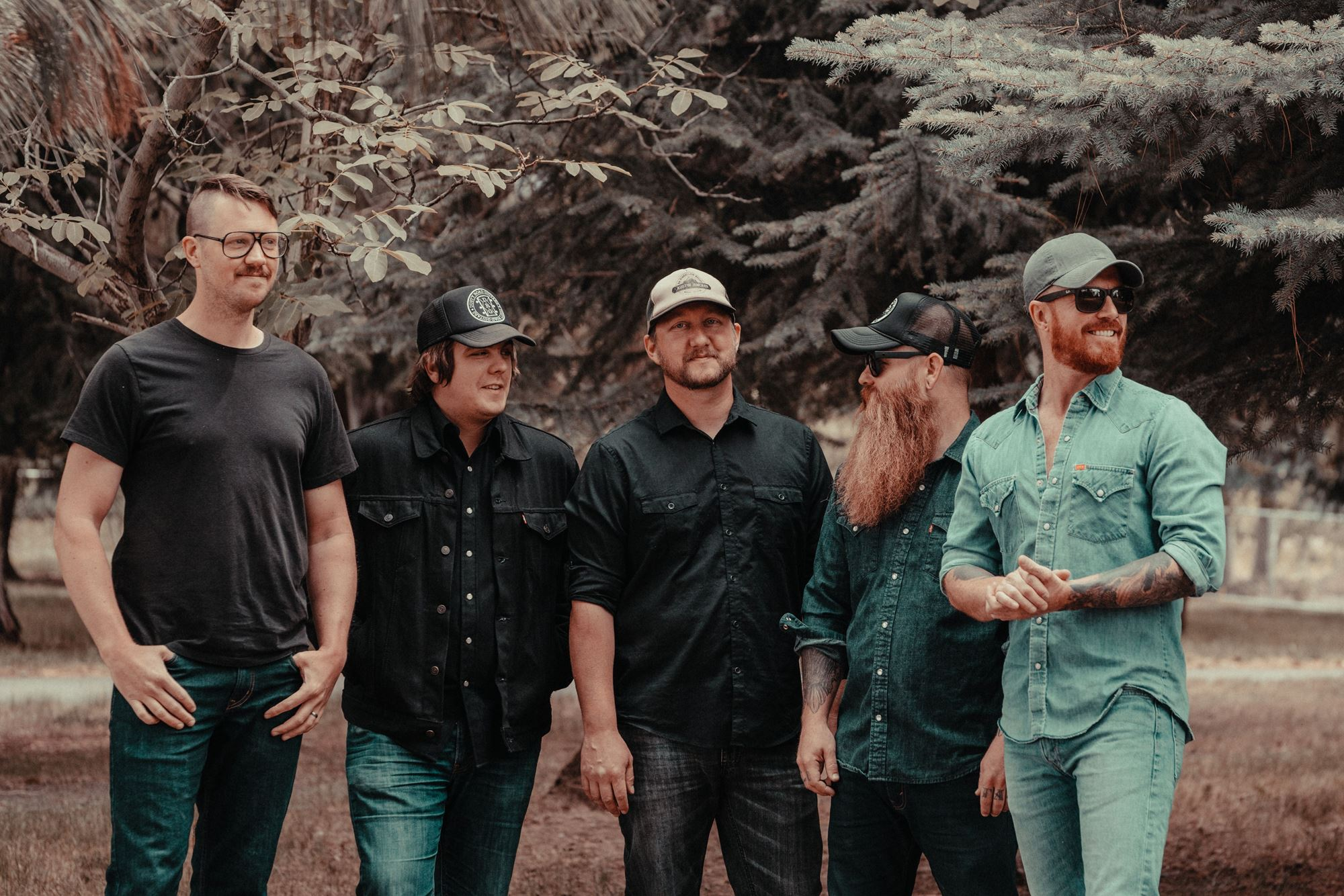 Cody Beebe & The Crooks W/ Special Guest James Otto