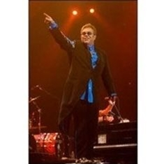 Elton John - 2010