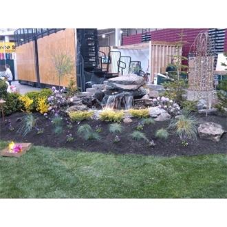 Home & Garden Show - 2010
