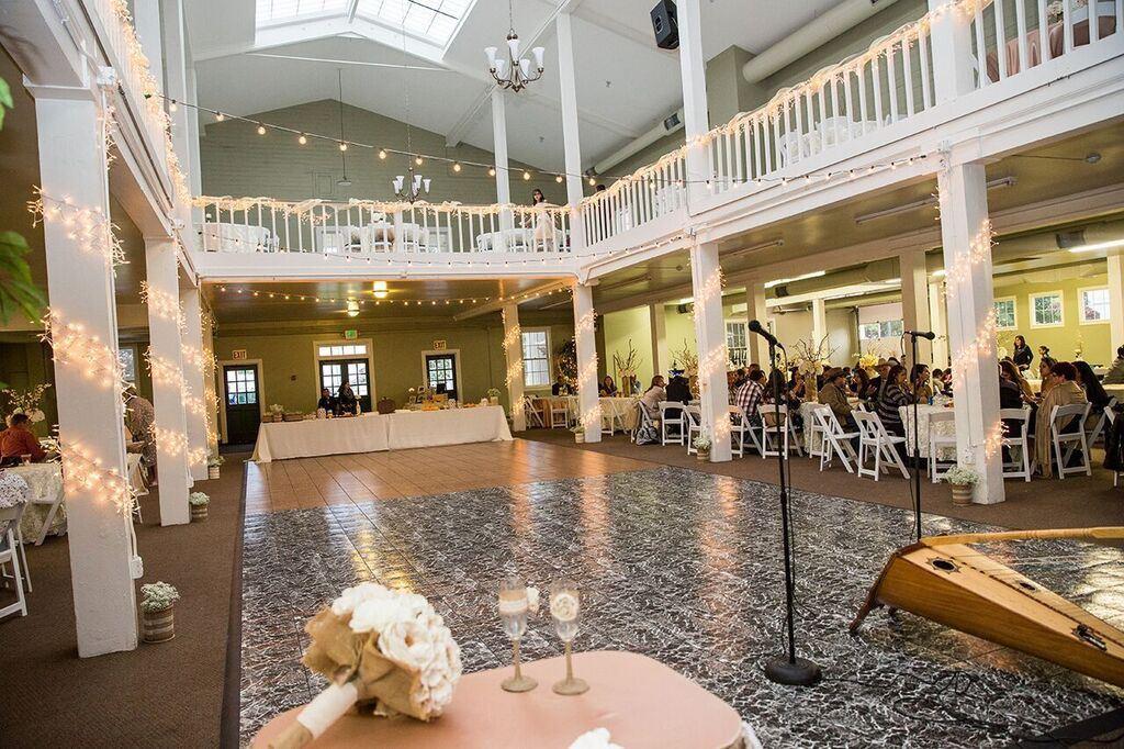 Pioneer Hall