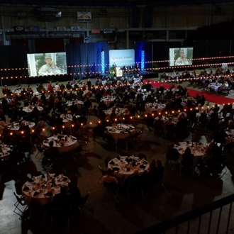 2014 Ted Robertson Annual Dinner