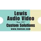 Lewis Audio Video