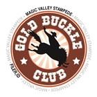 MV Stampede Gold Buckle Club