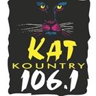 KAT KOUNTRY 106.1