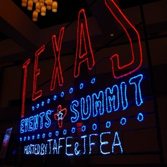 2013 Texas Events Summit
