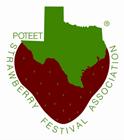 Poteet Strawberry Festival