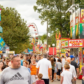Tennessee Valley Fair Announces More than $11 Million in Economic Impact in Lead-Up to 100 Year