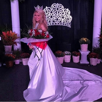 Pageant Winners of 2019 Tennessee Valley Fair