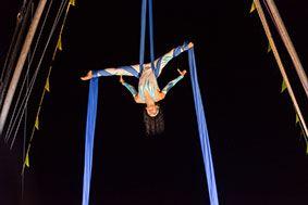 Anastasini Circus