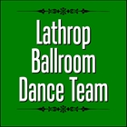 Lathrop Ballroom Dance Team