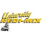 University Redi-Mix