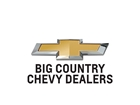 Big Country Chevy Dealers