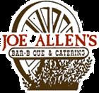 Joe Allen's