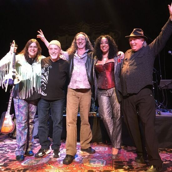 Big Brother & The Holding Company - 9/29-9/30