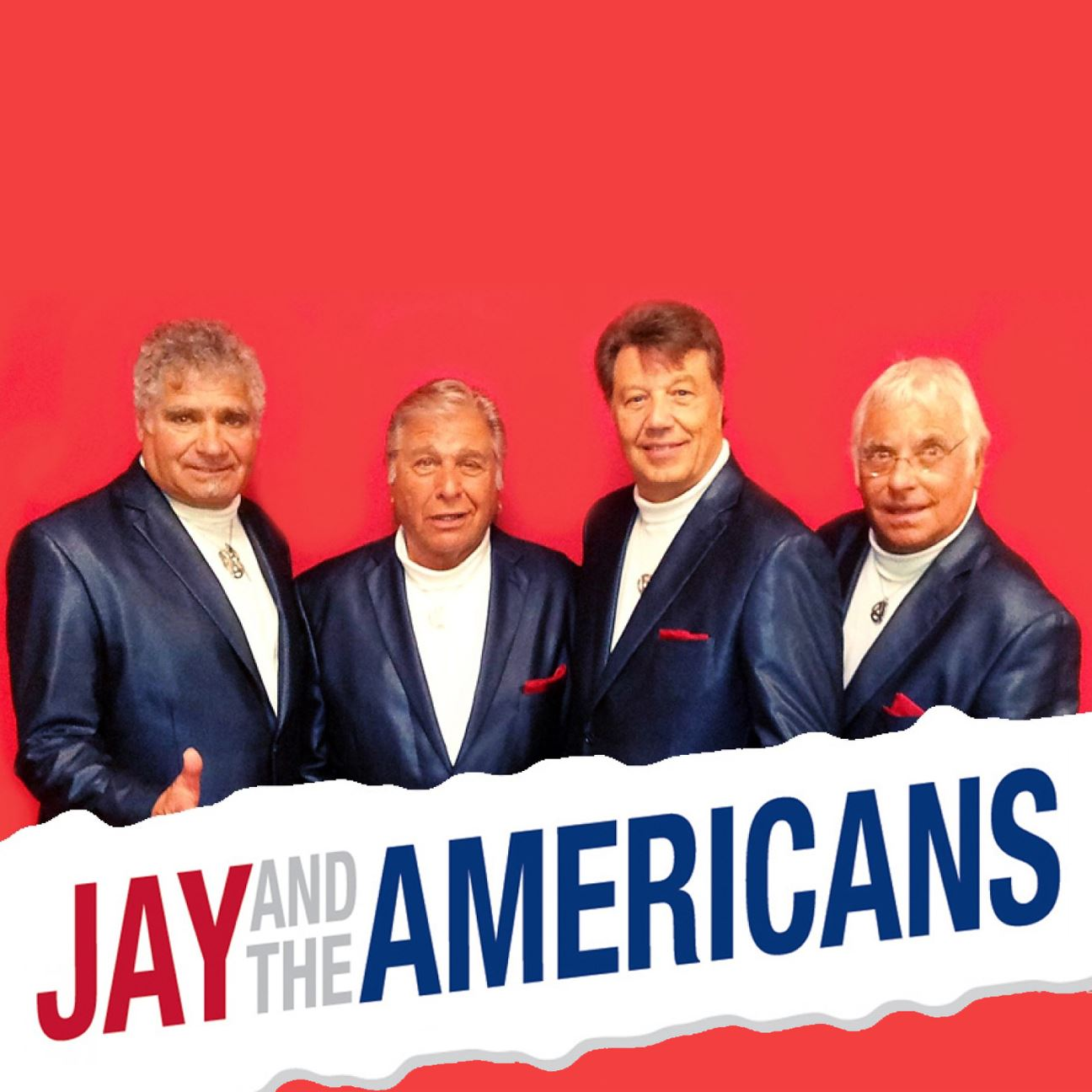 Jay and the Americans - 9/17-19