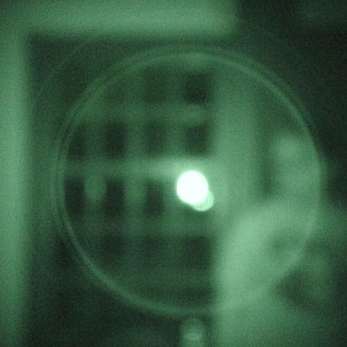 Storrowton Ghost Tours