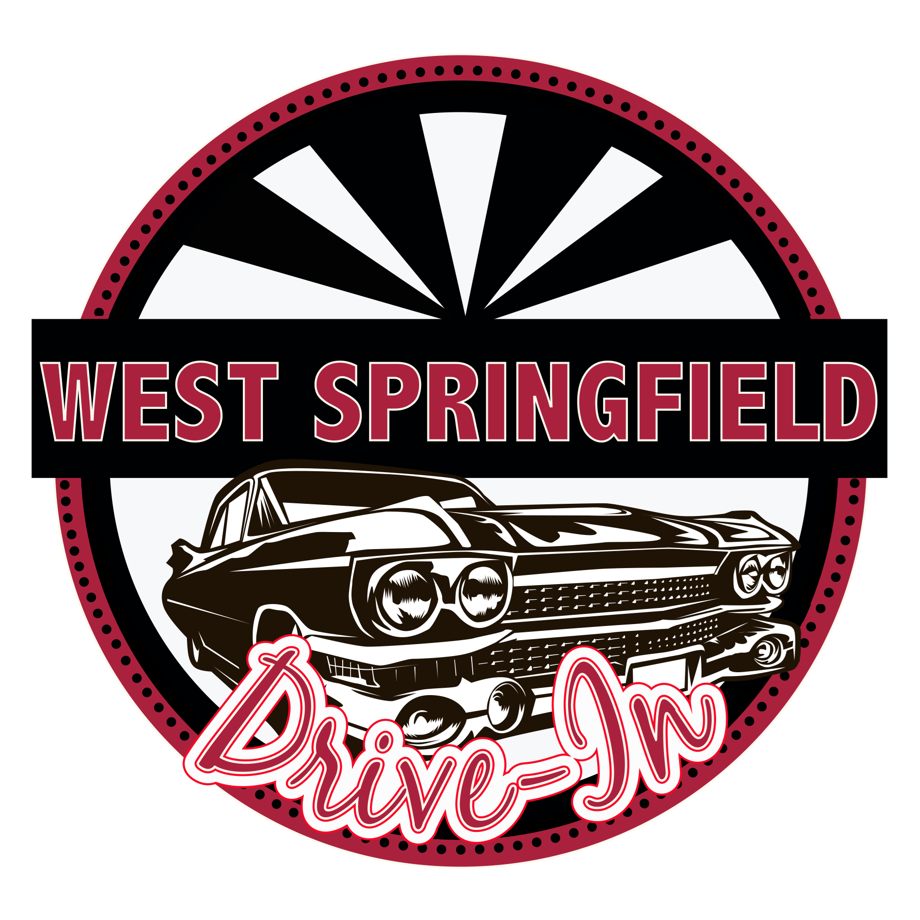 West Springfield Drive-In