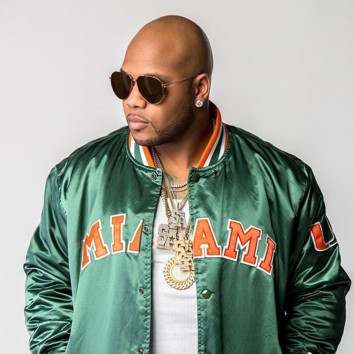 Flo Rida with Ying Yang Twins