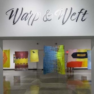 Warp & Weft / Jul - Sep 2020