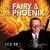 The Fairy & The Phoenix — Coffee