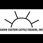 Dawn Custom Cattle Feeders, Inc.