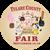 Parking: Tulare 2021 Fair