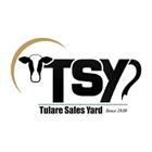Tulare Sales Yard
