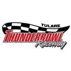 Tulare Thunderbowl Raceway