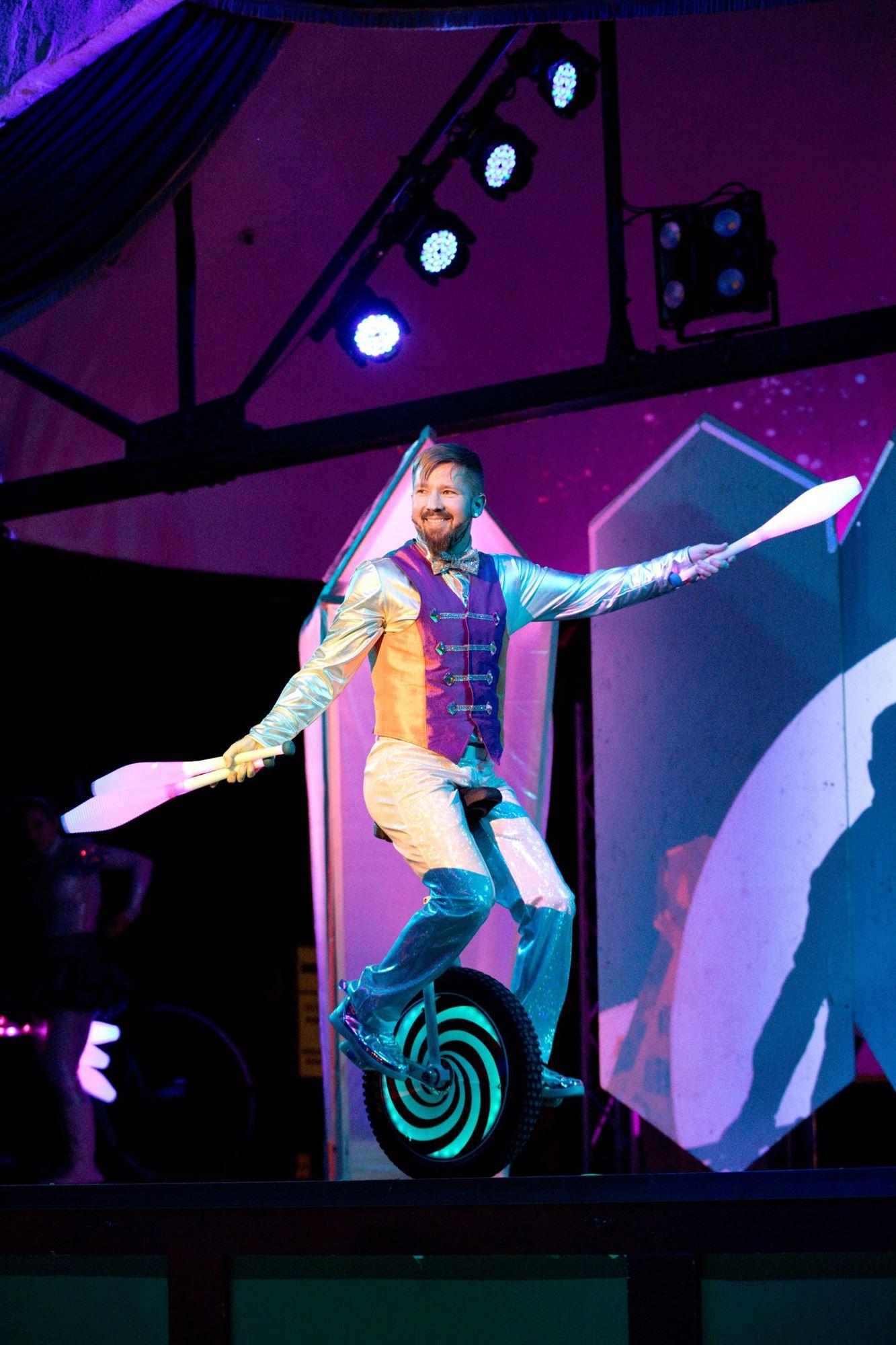 Inspyral Circus