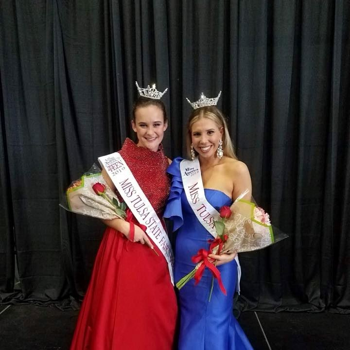 Miss Tulsa State Fair Pageant