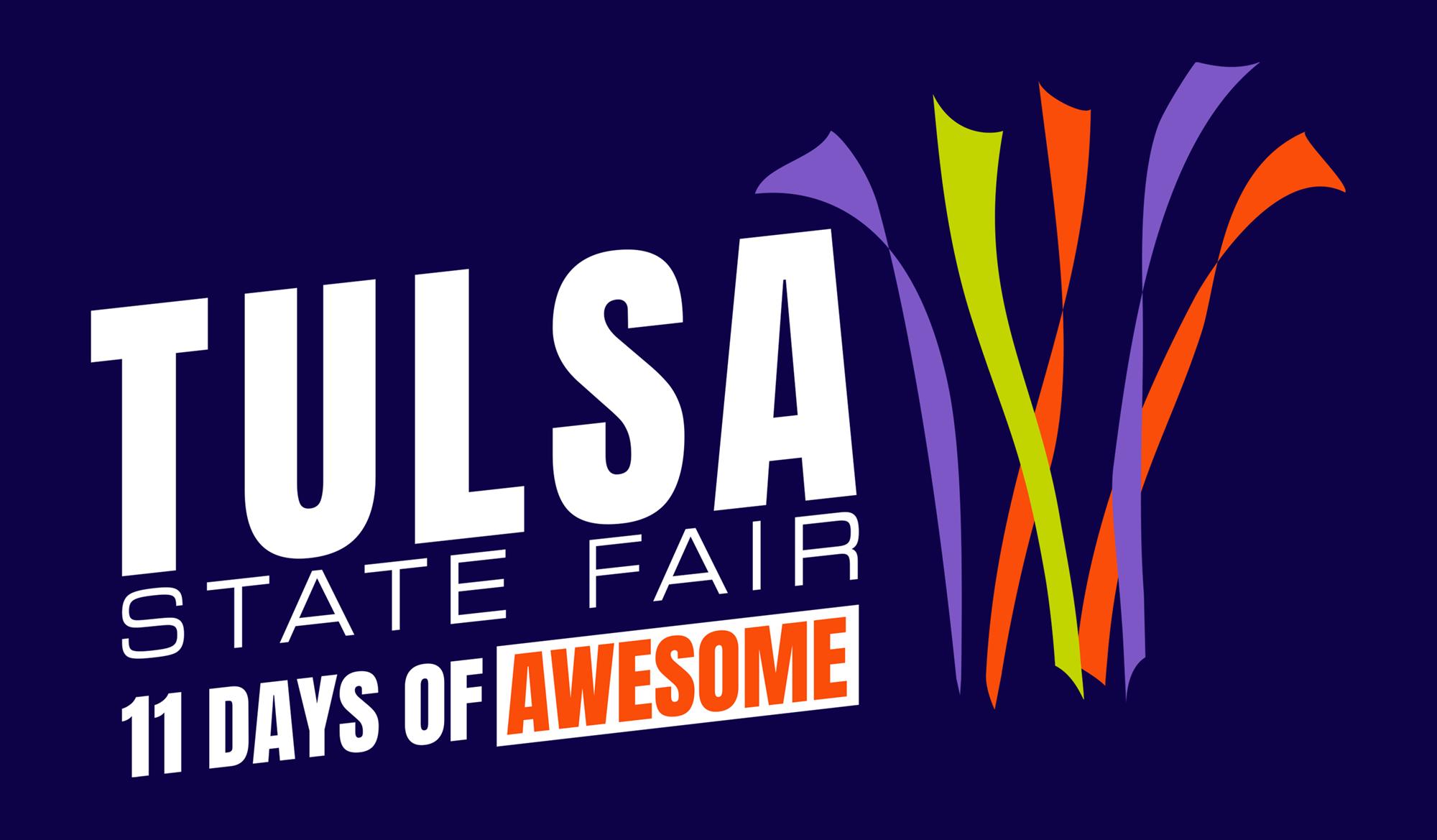 Tulsa State Fair Arm Wrestling Championships