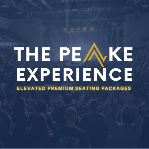 Premium Seating Packages