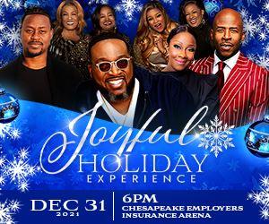 A Joyful Holiday Experience