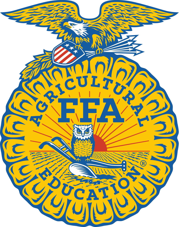FFA CROP & AG MECHANICS