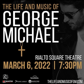 THE LIFE AND MUSIC OF GEORGE MICHAEL