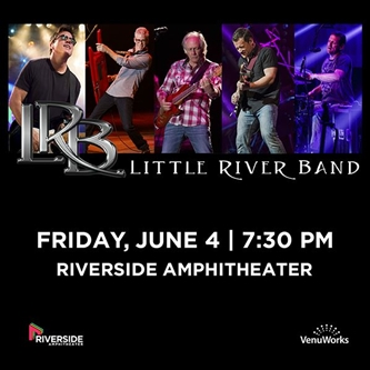 Little River Band in Jefferson City
