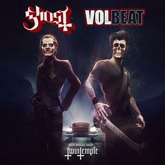 Ghost & Volbeat Announce CoHeadline Tour