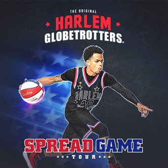 The Harlem Globetrotters Announce their Reimagined Spread Game Tour