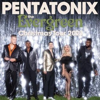 Pentatonix: The Evergreen Christmas Tour Kicks Off November 27th