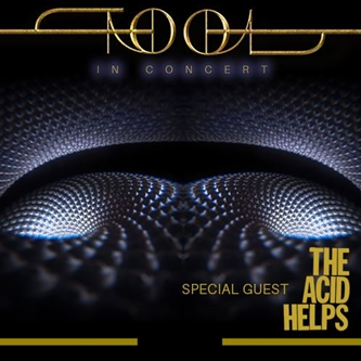 TOOL Brings Highly Anticipated Tour to Van Andel Arena on March 8, 2022