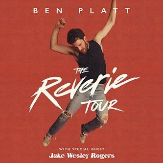 Ben Platt Announces his Biggest North American Headline Tour