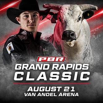 PBR's Velocity Tour Returns to Grand Rapids
