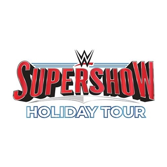 WWE SuperShow Holiday Tour Comes To Van Andel Arena December 12, 2021