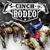 Cinch World's Toughest Rodeo - 1:00 p.m.